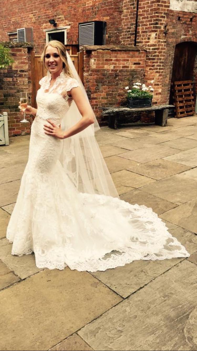 Bride Sew Beautiful - Bespoke Bridal Accessories | Wedding Dress and ...