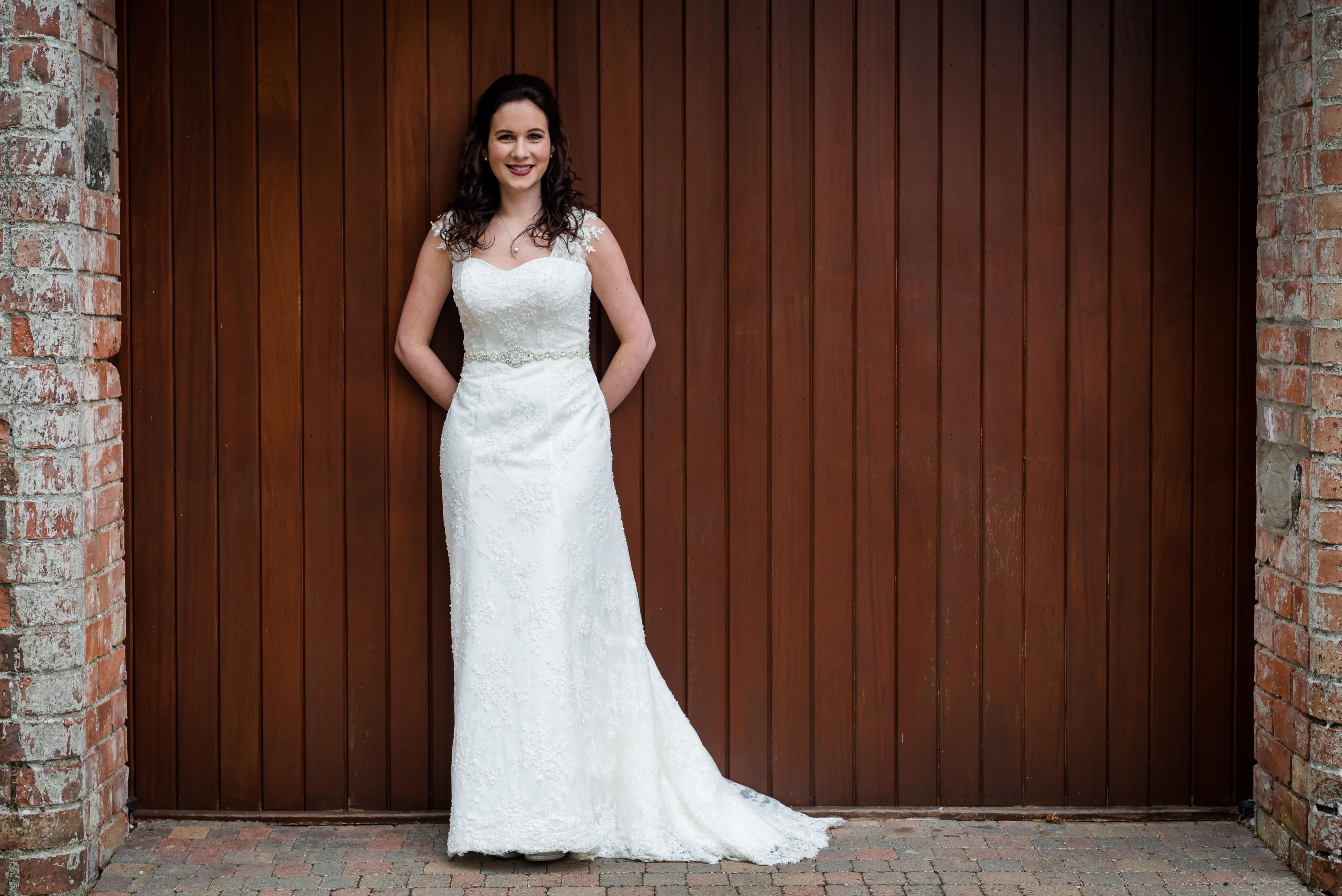 Joanne Ferguson Bridal Designer | Wedding Dress and Accessories ...