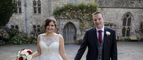 Lympne Castle | Wedding Venues | Bridebook