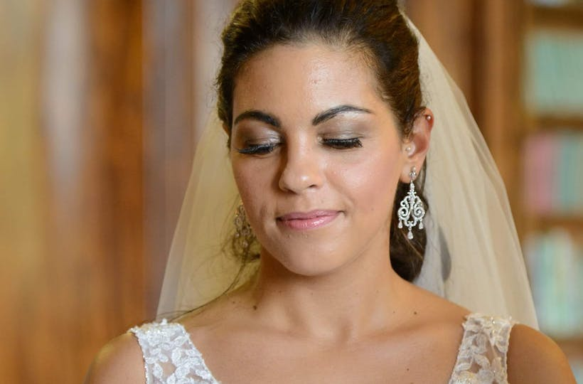 Wedding Beauty, Hair And Make-Up