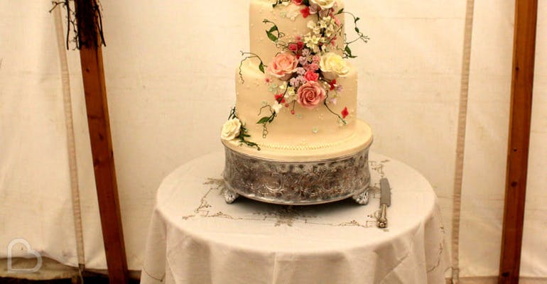 Erika Cakes | Wedding Cakes | Bridebook
