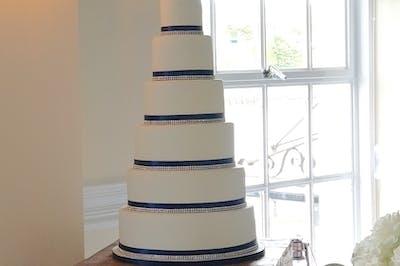 Cakes By Emma Sunderland