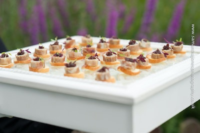 Caterers In United Kingdom