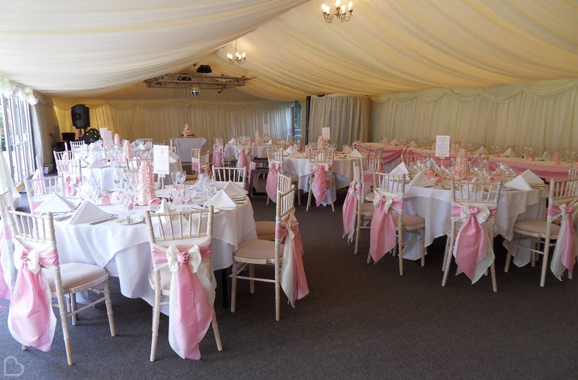 Beau events reading wedding decoration and hire bridebook beau events reading junglespirit Images