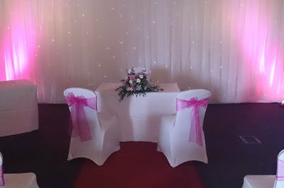 Party workshop wedding decoration and hire bridebook party workshop junglespirit Image collections