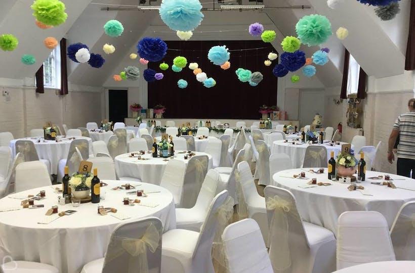 Wedding belles kent limited wedding decoration and hire bridebook wedding belles kent limited junglespirit Images