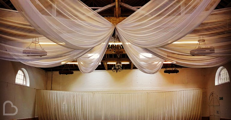 Wedding Decoration Hire West Sussex