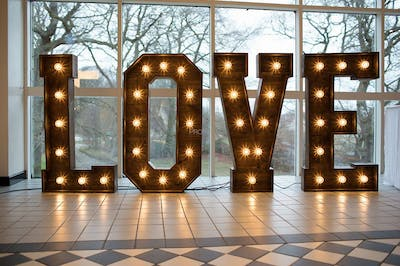 Yorkshire rose wedding hire wedding decoration and hire bridebook yorkshire rose wedding hire junglespirit Image collections
