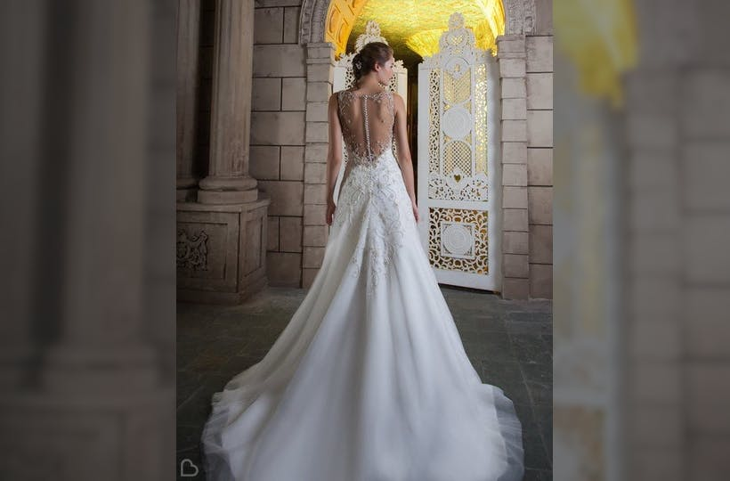 Cloud Nine Bridal Wear