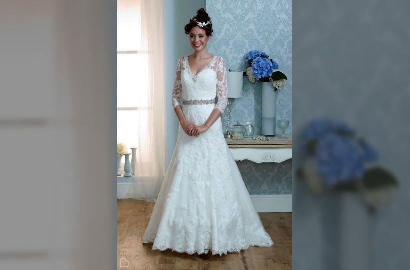 Deisys Bridal Fashion Studio | Wedding Dress and Accessories | Bridebook