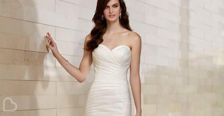 Gowns & Garters, Thrapston | Wedding Dress and Accessories | Bridebook