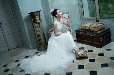 81789e129d9c Windsor & Eton Brides   Wedding Dress and Accessories   Bridebook