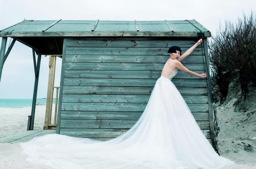 Ruth Milliam | Wedding Dress and Accessories | Bridebook