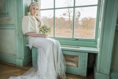 Gillian Million Wedding Dress And Accessories Bridebook
