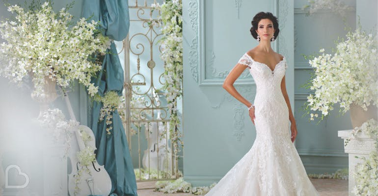 Love & Lace Bridal | Wedding Dress and Accessories | Bridebook