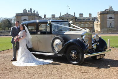 Wedding Car Co Uk