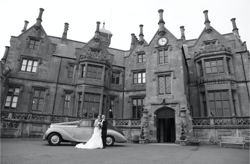 Brownlow House Wedding Venues Bridebook