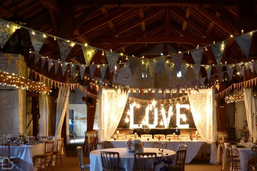 East Riddlesden Hall Wedding Hire