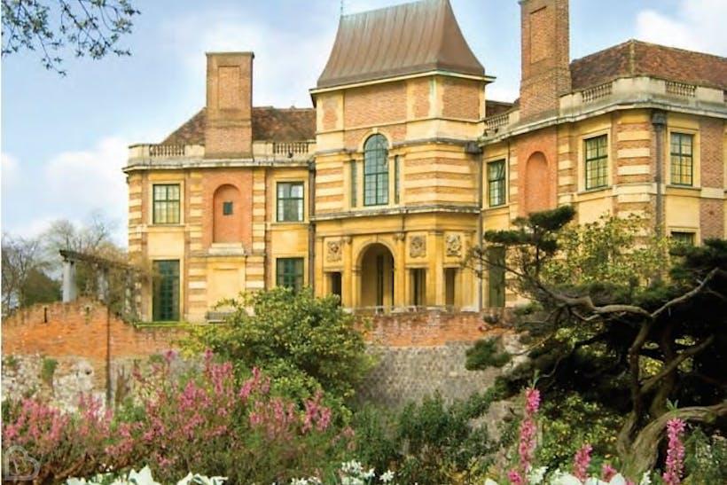 Eltham Palace Wedding Hire