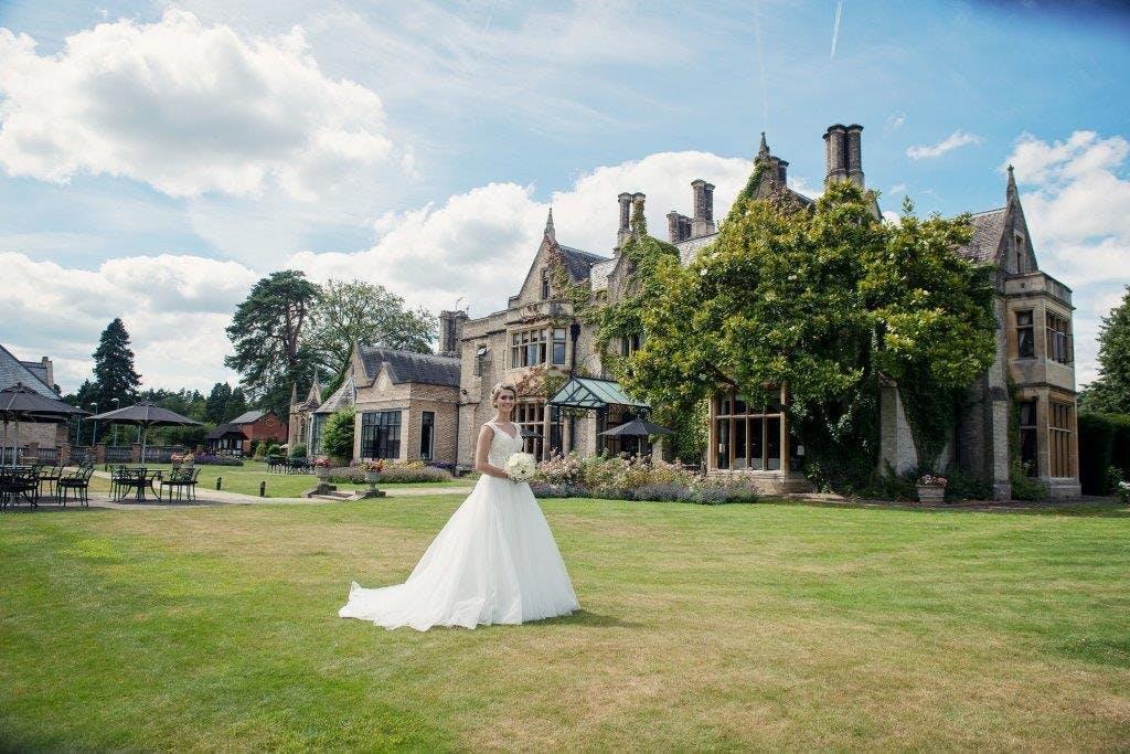 Foxhills Club & Resort Wedding Hire
