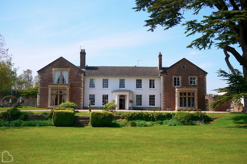 Glewstone Court Hotel Wedding Hire