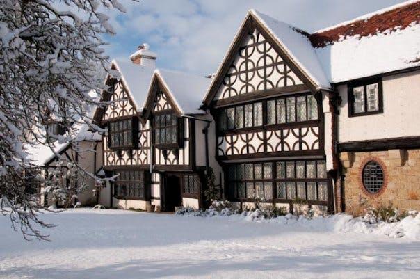 Great Tangley Manor Wedding Hire