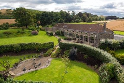 Wedding Venues In Scotland Bridebook