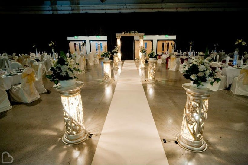 Royal Armouries International Wedding Hire