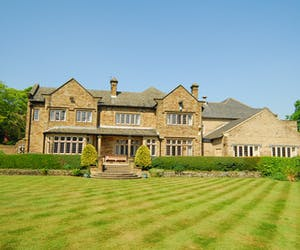 Wedding Venues In West Yorkshire Bridebook