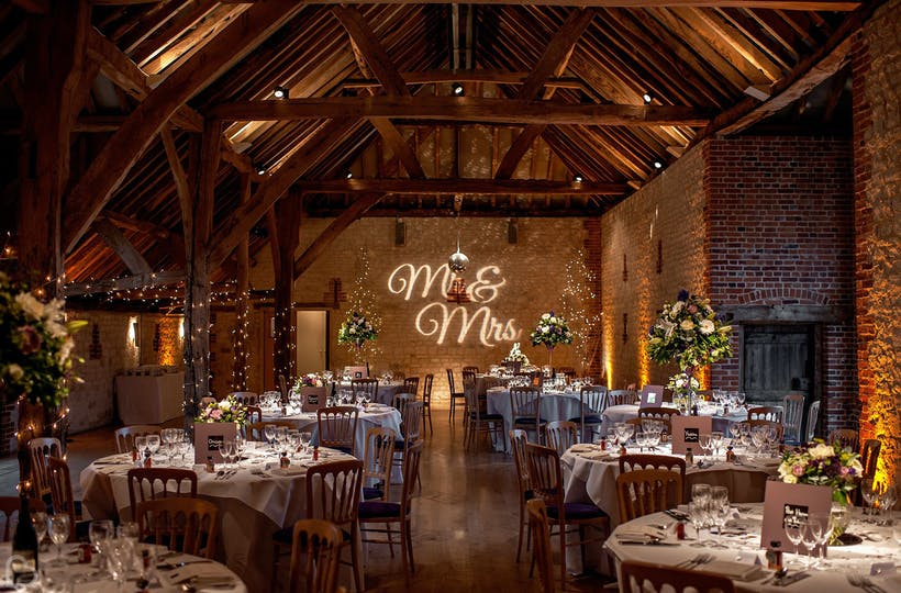 Bury Court Barn Wedding Venues Bridebook