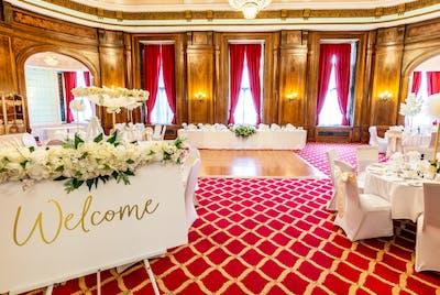 Wedding Venues In Liverpool Bridebook