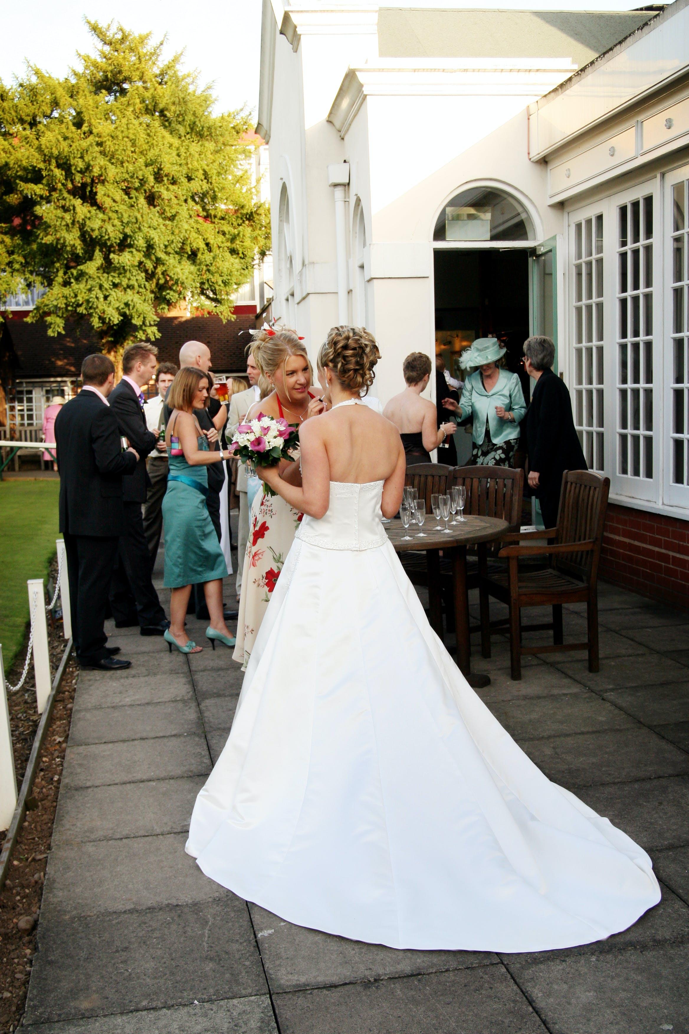 Wedding Venues In West Midlands Bridebook