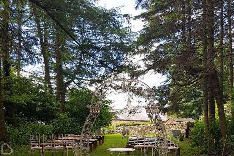 Lineham Farm Wedding Hire