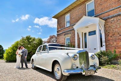 Wedding Venues In Derbyshire Bridebook