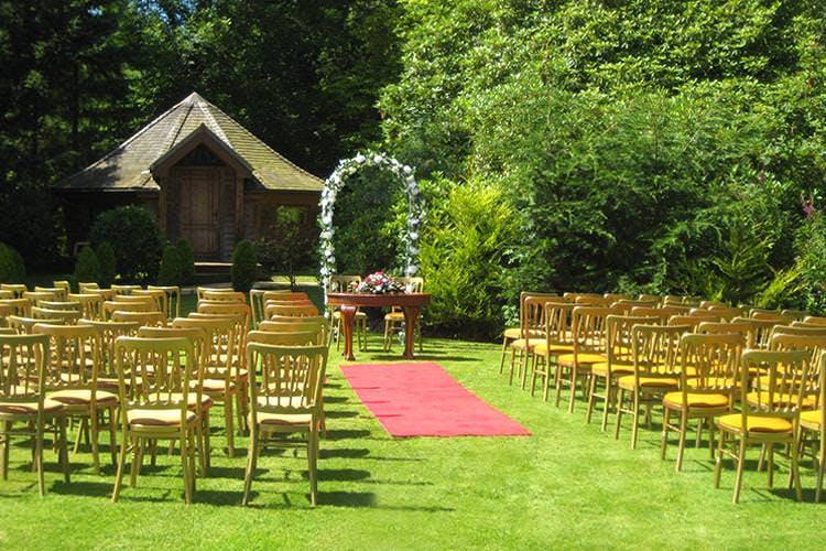 Wedding Venues In South Ayrshire Bridebook