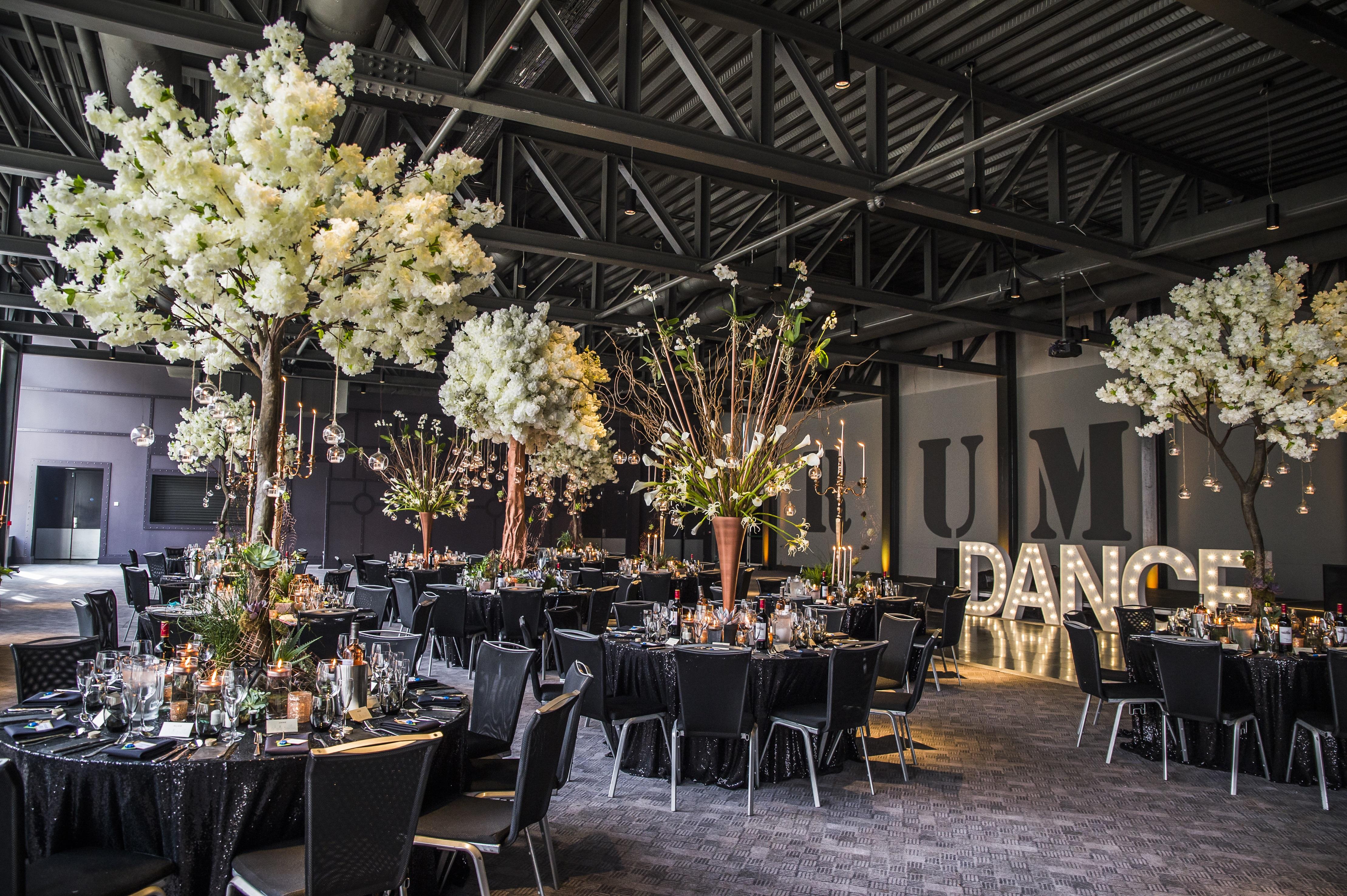 Titanic Hotel Liverpool Wedding Venues Bridebook