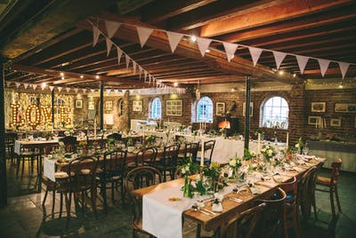 East Quay Venue Wedding Venues Bridebook