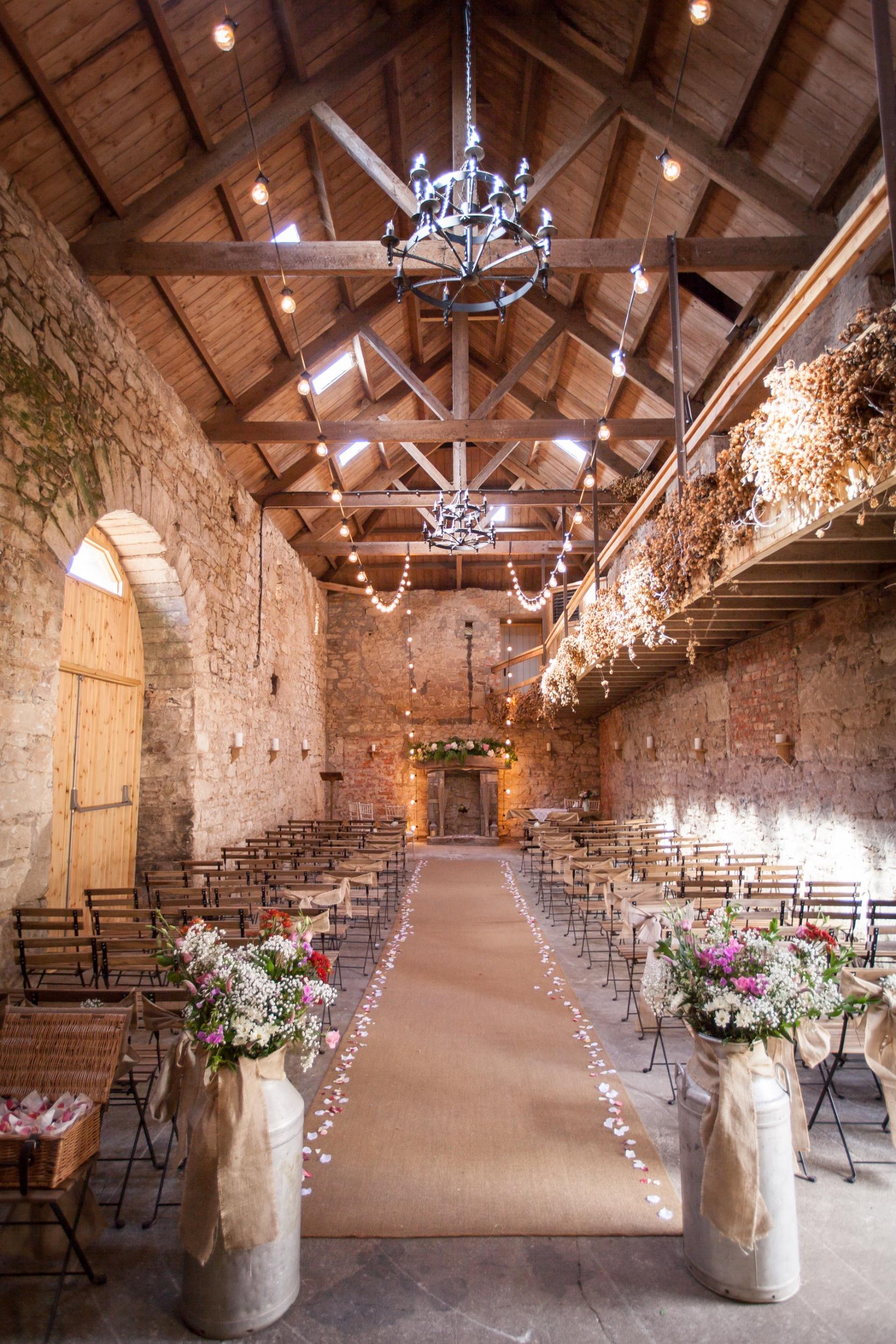 Barn Wedding Venues.Doxford Barns Wedding Venues Bridebook