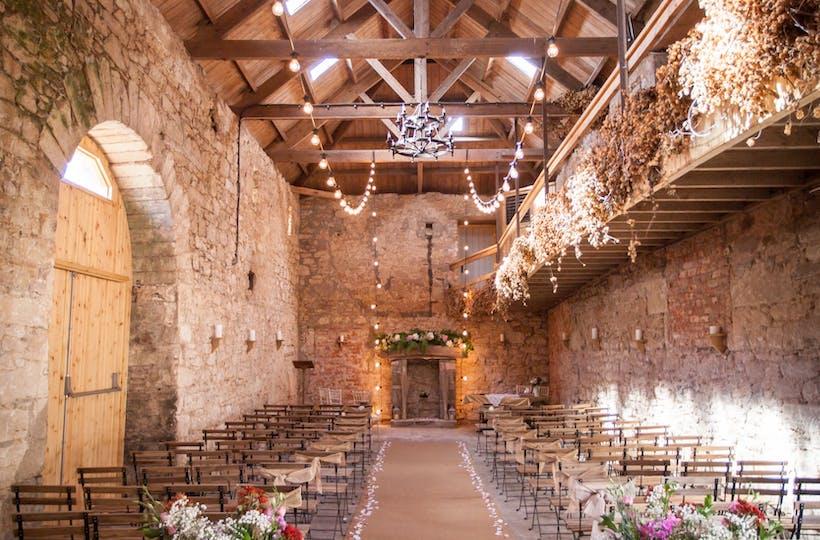 Doxford Barns Wedding Venues Bridebook