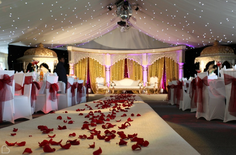 The Conservatory At The Luton Hoo Walled Garden Wedding Venues Bridebook