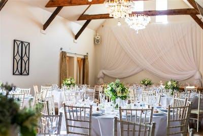 Three Choirs Vineyard Wickham Wedding Venues Bridebook
