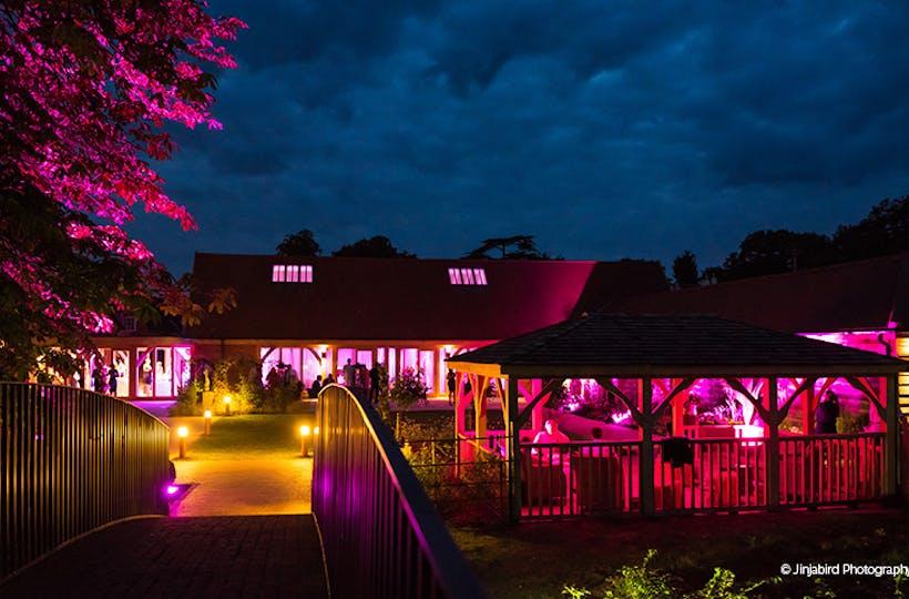 Bassmead Manor Barns   Wedding Venues   Bridebook