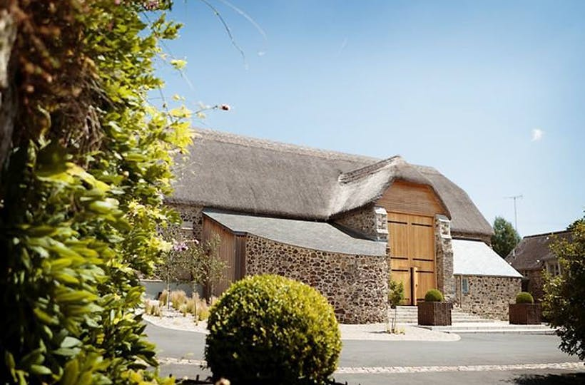 The Great Barn, Exeter | Wedding Venues | Bridebook