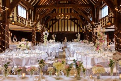 Great Fosters Wedding Venues Bridebook