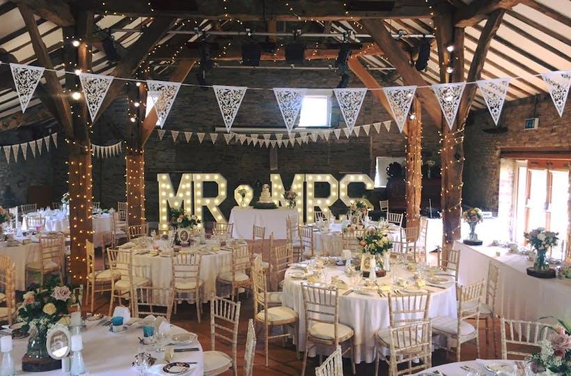 The Northorpe Barn   Wedding Venues   Bridebook
