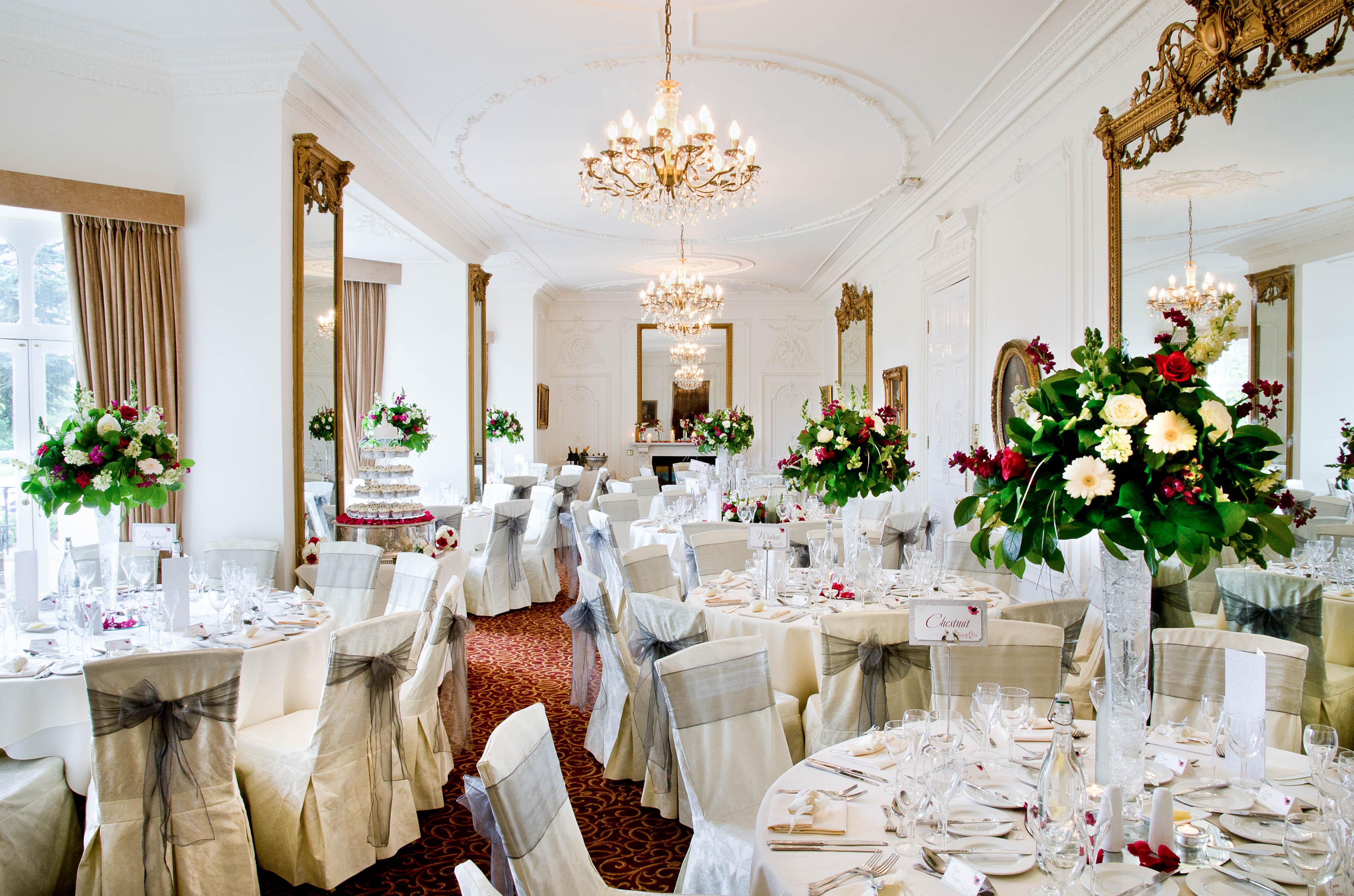Taplow House Hotel Wedding Venues Bridebook