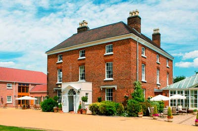 Park House Hotel Shifnal Events