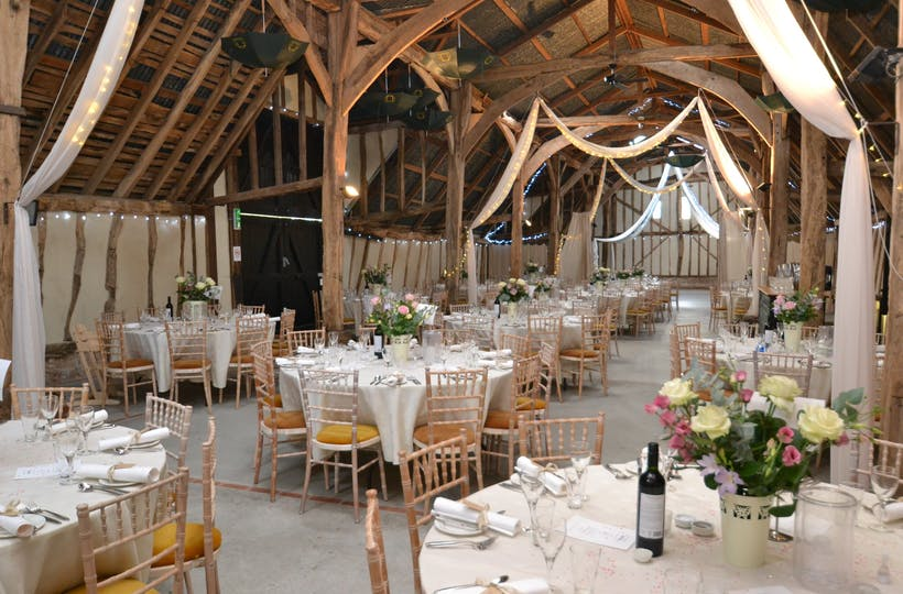 Alpheton Hall Barns Wedding Venues Bridebook
