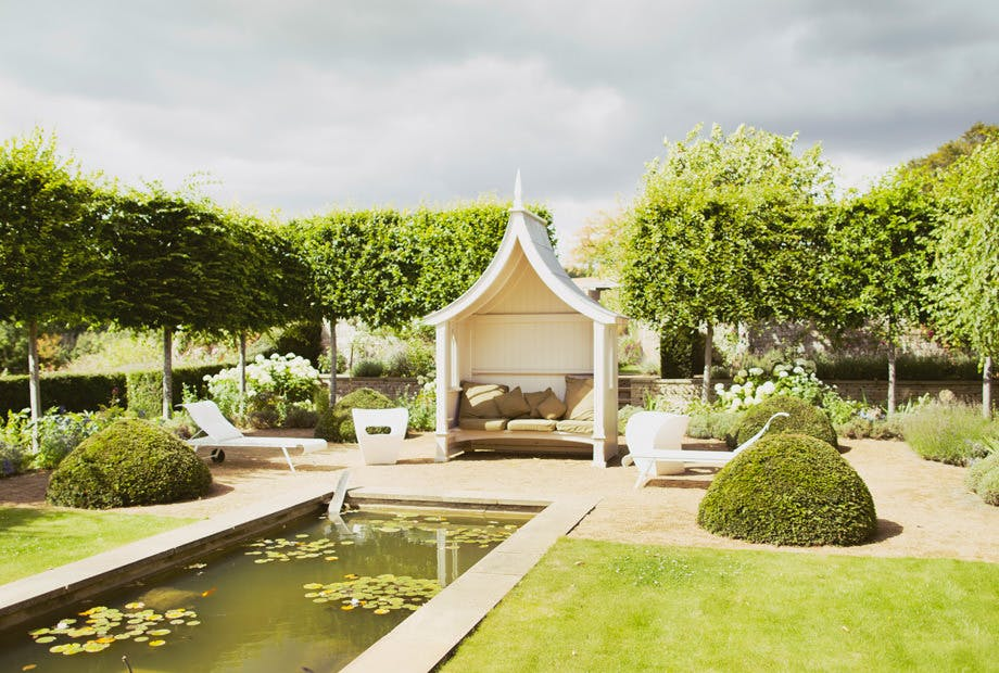 Temple Guiting Manor Wedding Hire