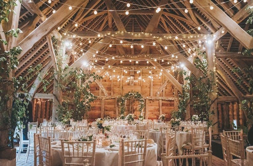 Gildings Barn | Wedding Venues | Bridebook